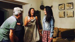 Il Potere della risata nelle costellazioni